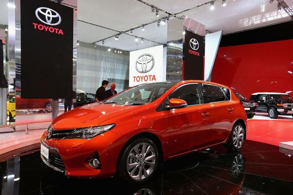 Нарынке Украины растут продажи коммерческих авто