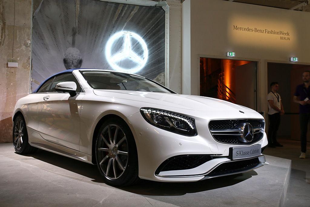 Подобный автомобиль обойдется от 200 тысяч долларов
