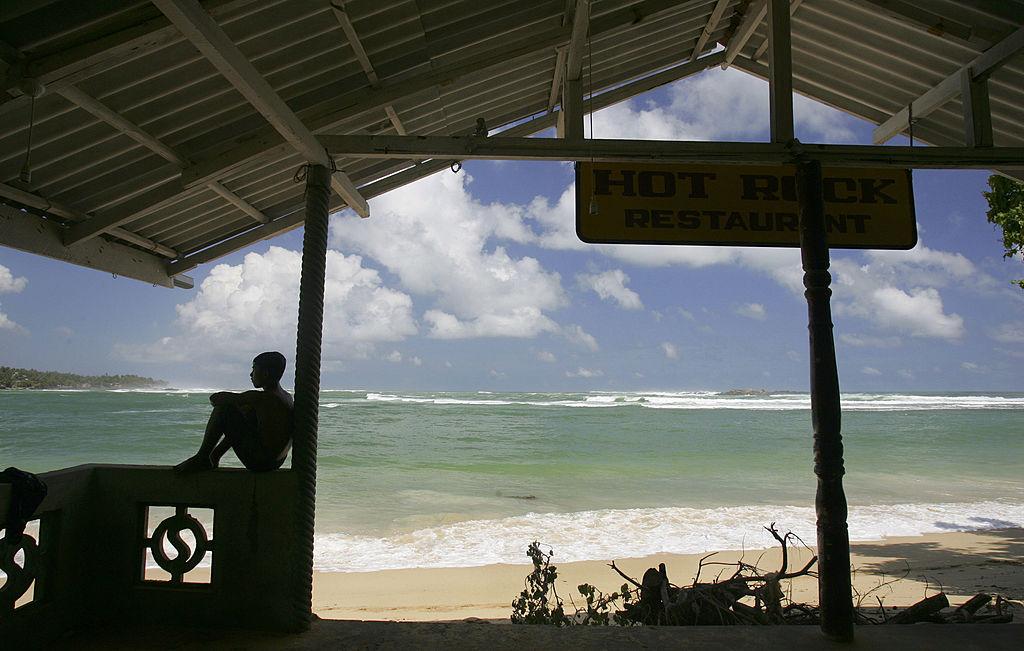 В Шри-Ланке отдыхает и душа, и тело