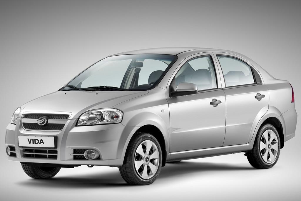 ЗАЗ Vida - 228 950 грн