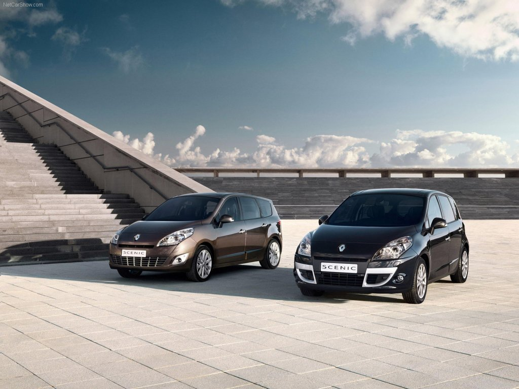 Renault тоже покупали активно в январе