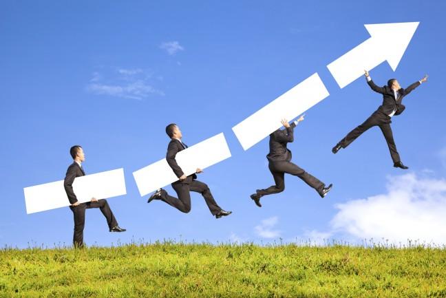 Навык финансиста: амбициозность