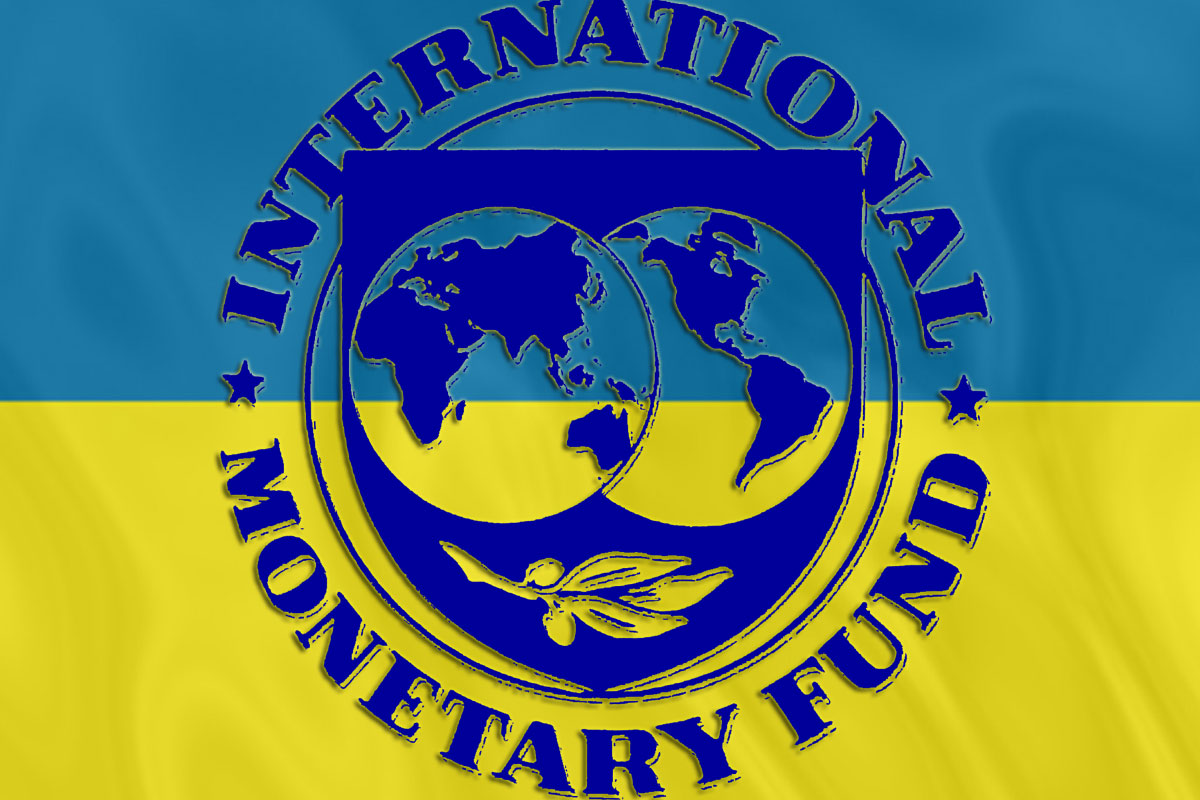 Украина кредит мвф первый транш
