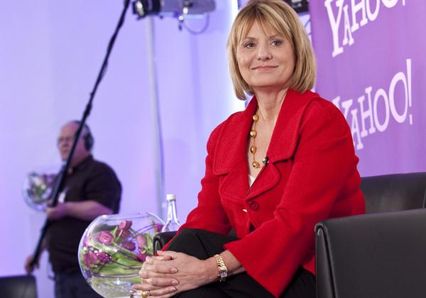 Кэрол Бартц