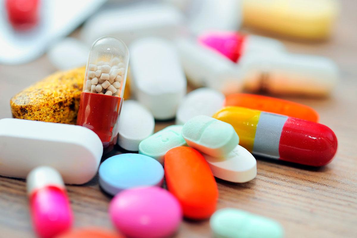 лекарства для снижения холестерина в кишечнике