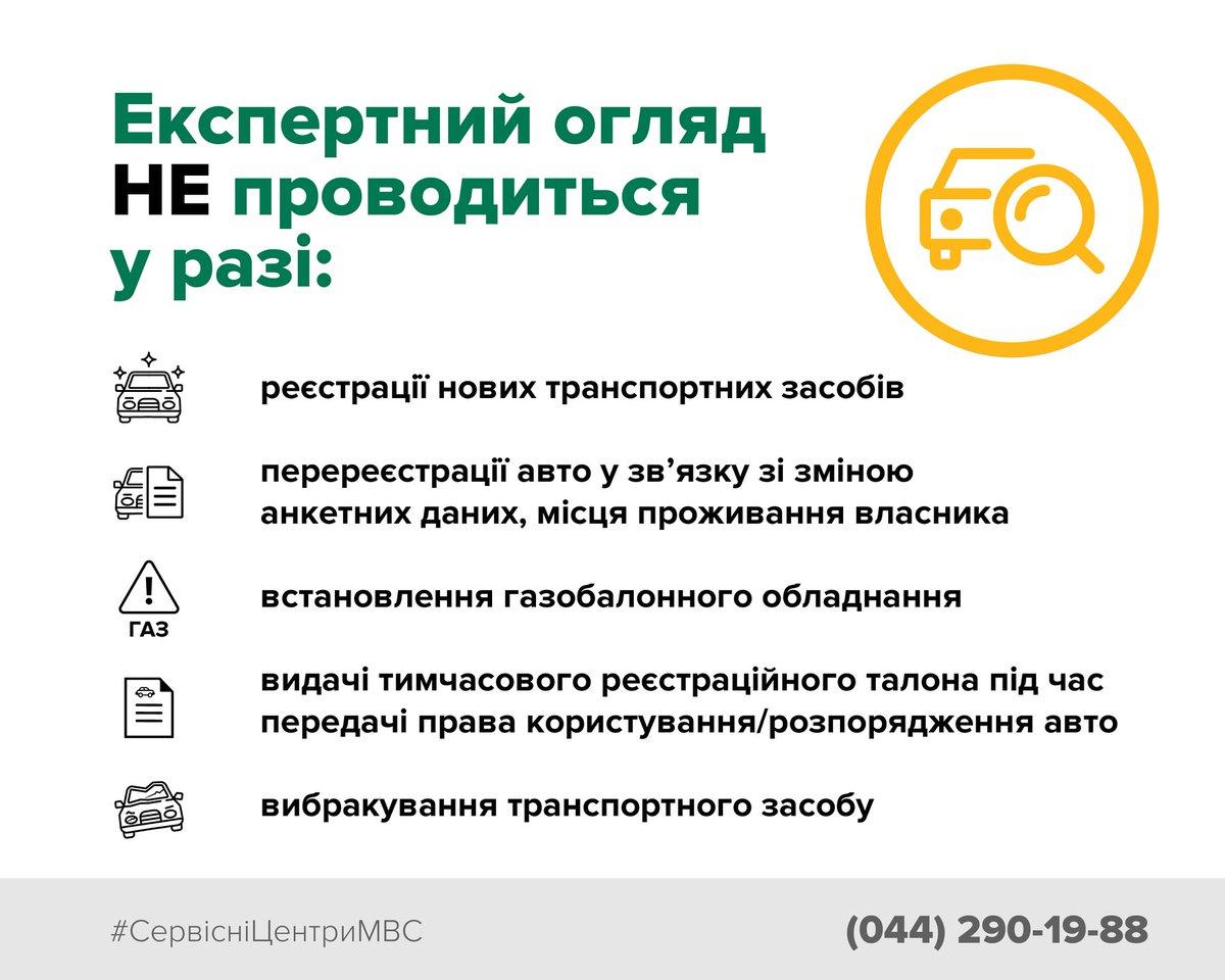 ВУкраинском государстве упростилась регистрация авто: что изменилось