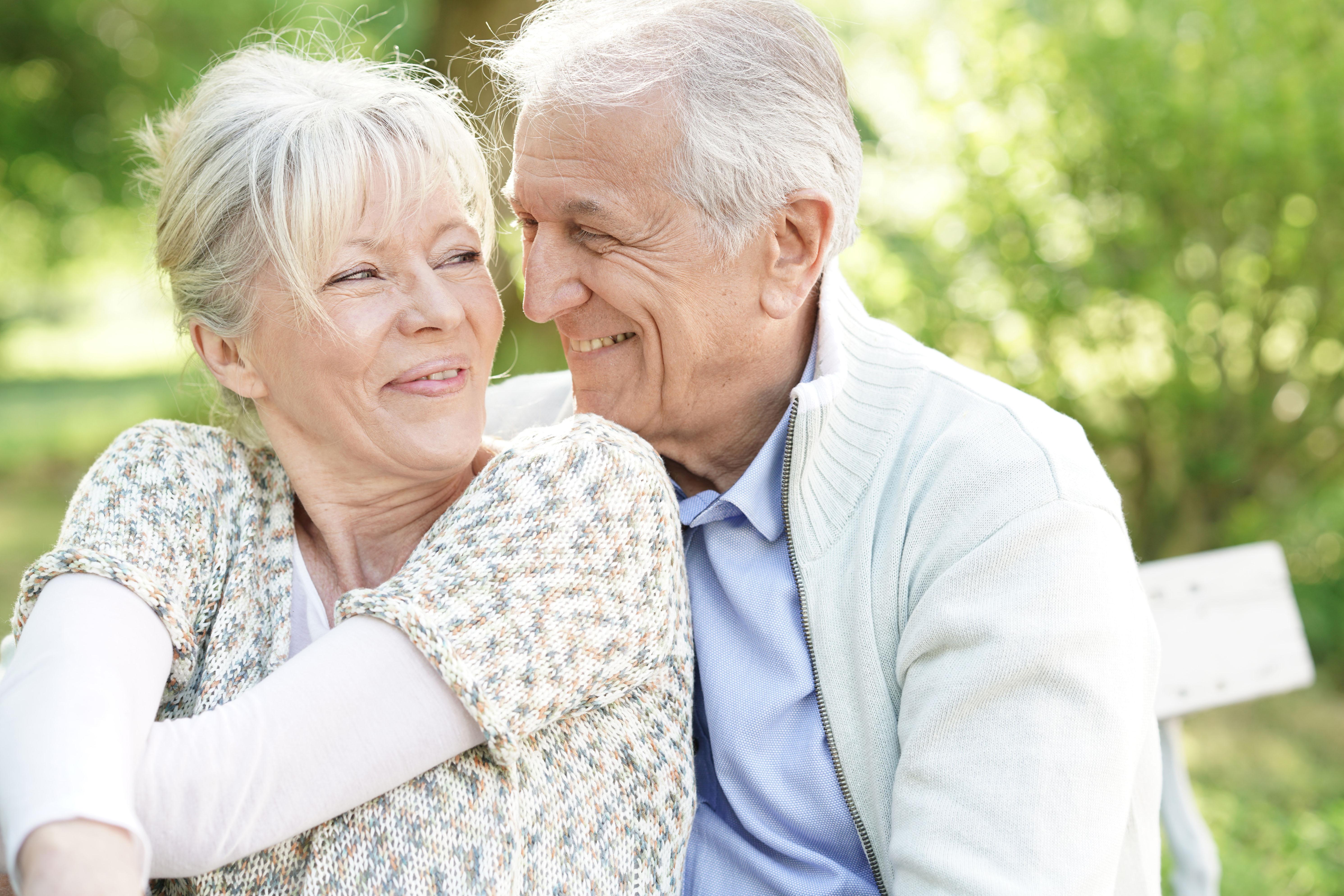 Senior Dating Online Services In Denver