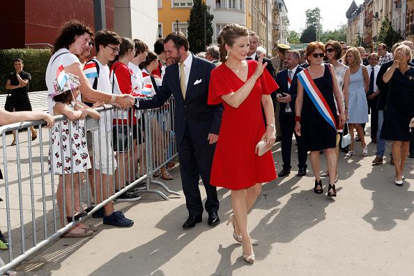 Средняя зарплата в Люксембурге составляет 4088 долларов