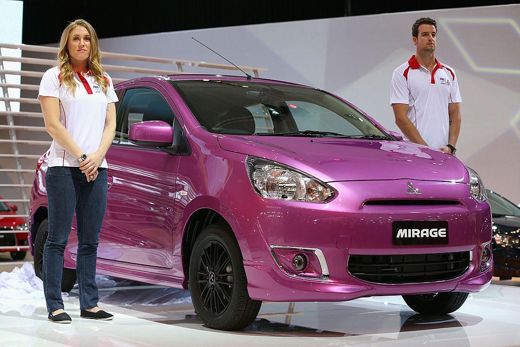 Mitsubishi Mirage не оправдал ожидания автолюбителей