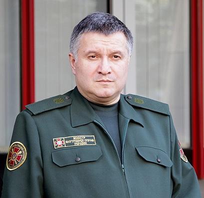 Арсен Аваков в августе получил  64 300 грн