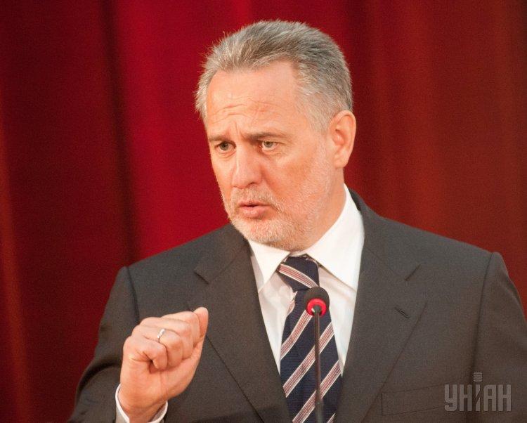 Фирташ обвиняется в уголовных преступлениях в трех странах