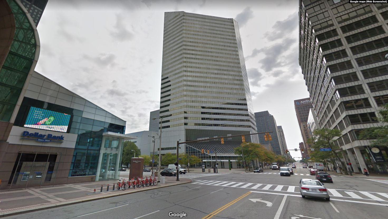 One Center Cleveland (Кливленд, Огайо, США) — приобретена за $86,3 млн