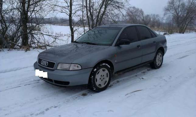 Audi A4 тоже имеет шанс исчезнуть с дорог навсегда