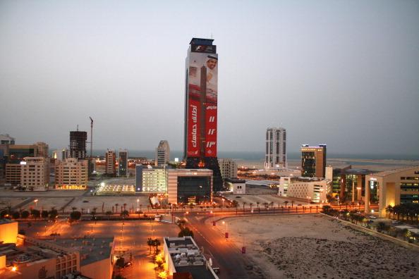 Средняя зарплата в Бахрейне составляет 917 долларов