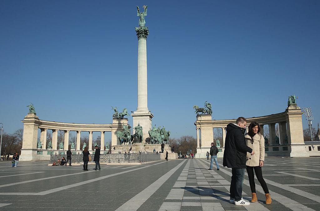 В Венгрии развито машиностроение и химическая промышленность