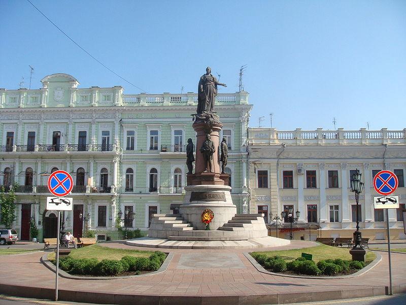 Также гостей к майским праздникам ждет и Одесса