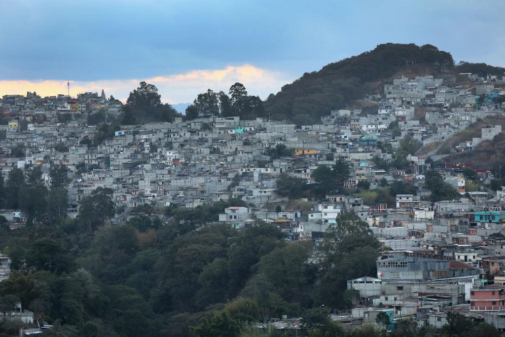 Гватемала показала неожиданный экономический рост