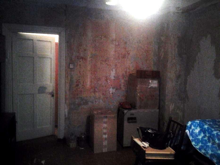 В такой квартире ремонт придется делать самостоятельно