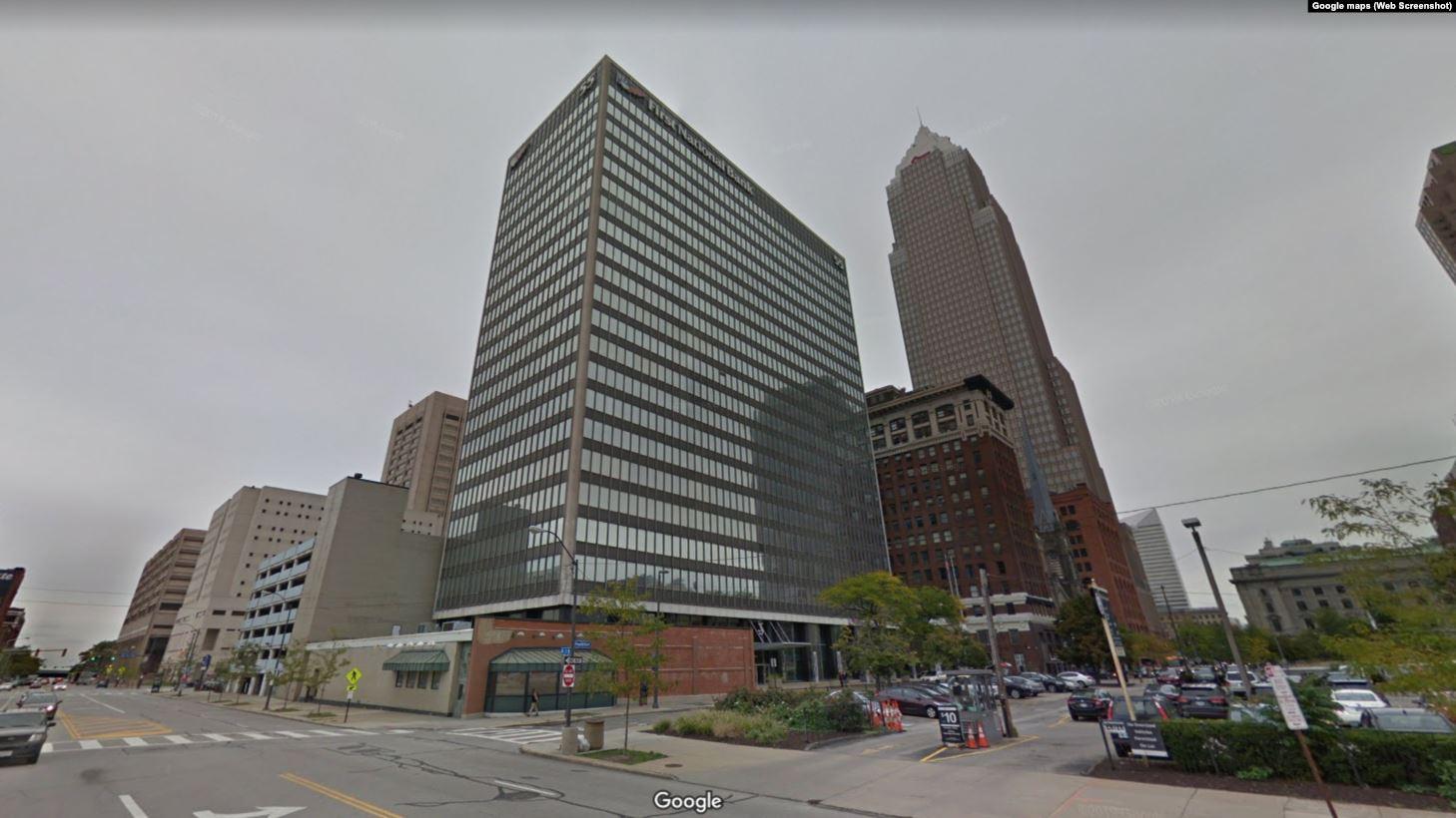 Public Square Building (Кливленд, Огайо, США) была приобретена за $34 миллиона