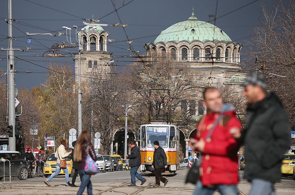 Драматичные 90-е прошли и теперь Болгария стабильно развивается