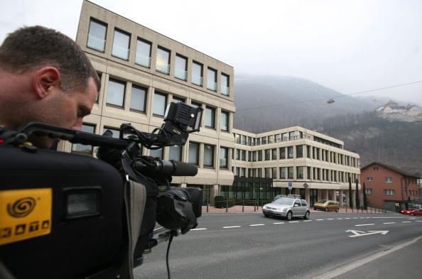Средняя зарплата в Лихтенштейне составляет 4896 евро