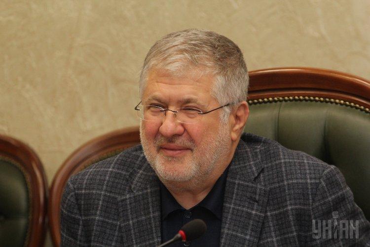 Игорь Коломойский за гривну продал Приватбанк