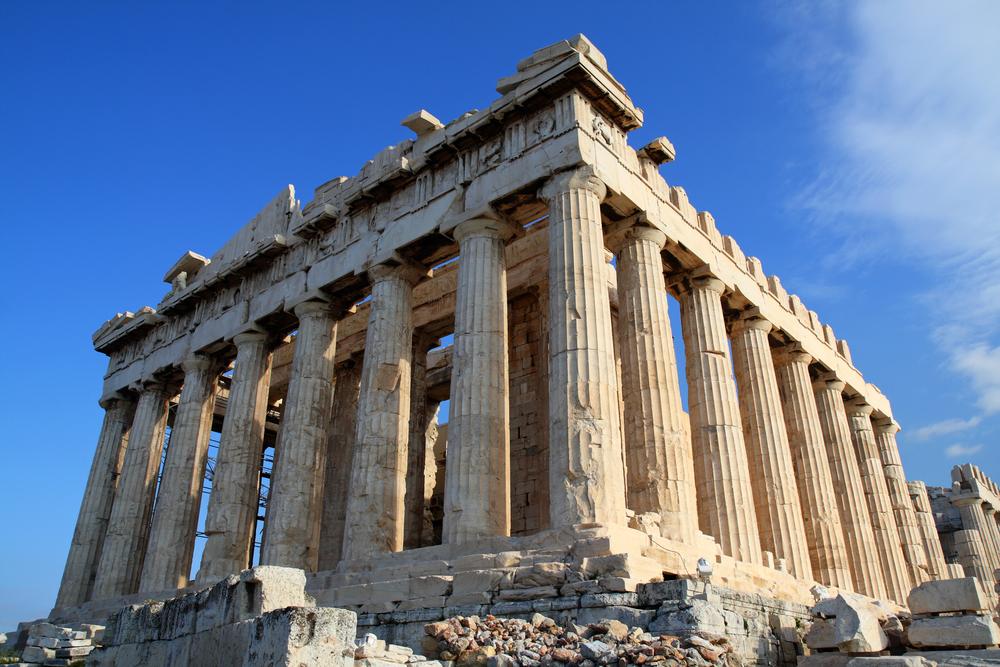 Получить визу можно в Консульстве Греции