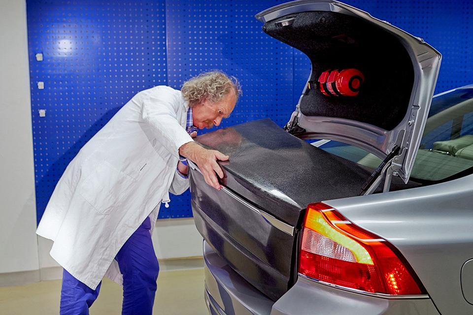 Высокотехнологичные панели заменят литий-ионные аккумуляторы