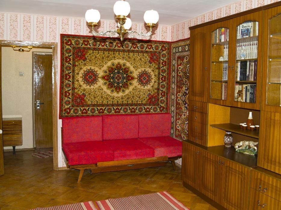 Квартира на Троещине за 4500 гривен