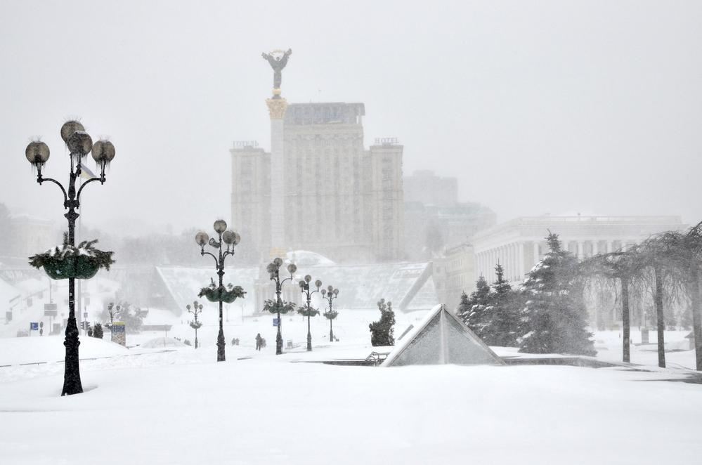 В Киеве цена стартует от 400 гривен