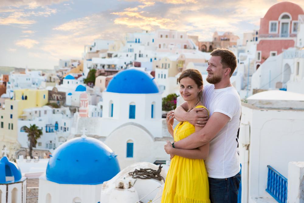 Искать работу в Греции проще вдвоем