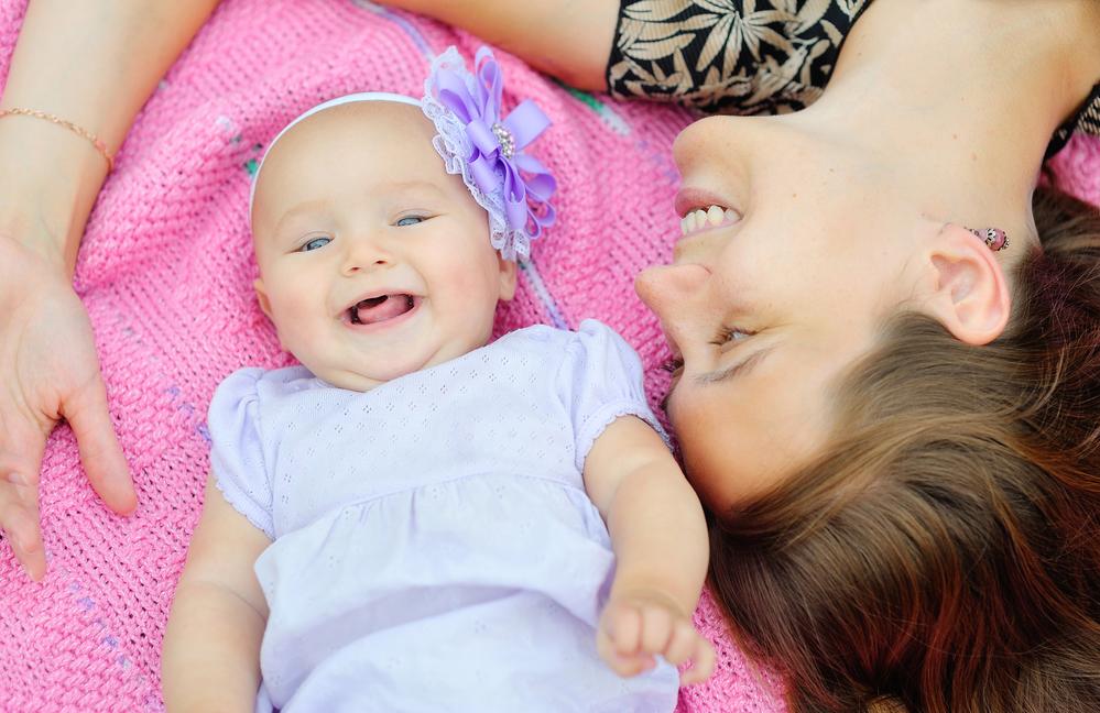 Кредит при рождении ребенка