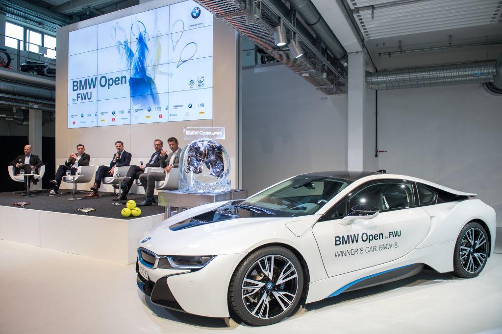 Концерн BMW является членом Ассоциации европейских производителей автомобилей