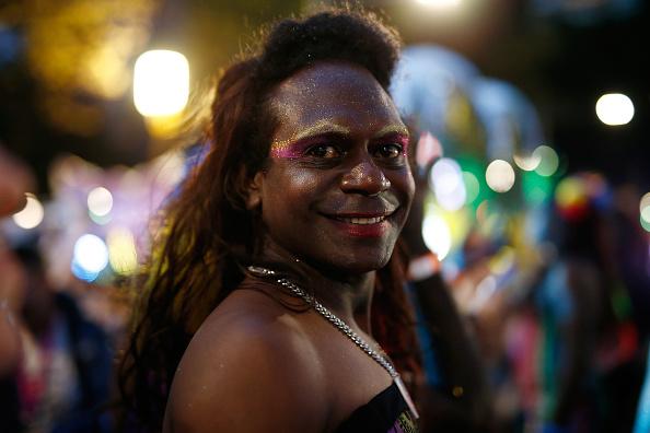 В Австралии толерантно относятся к геям