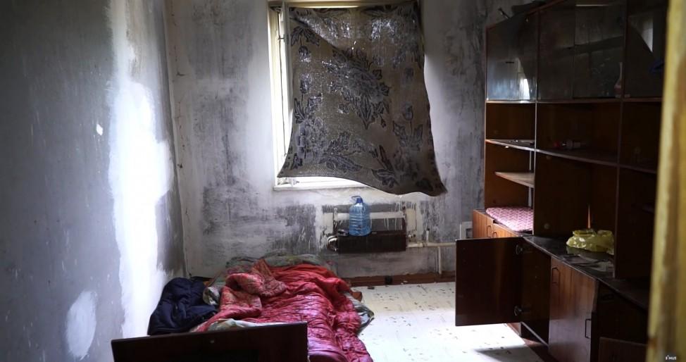 Квартира Барташа