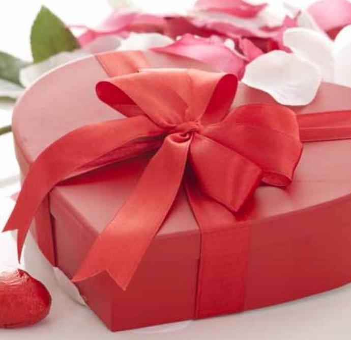 Подарки чем облагаются 54