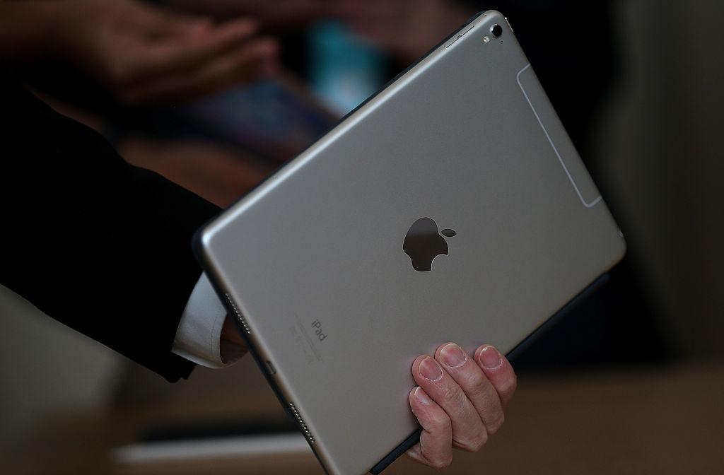 Устройства Apple пользуются популярностью во всем мире