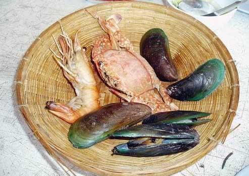 где ловить рапаны в черном море