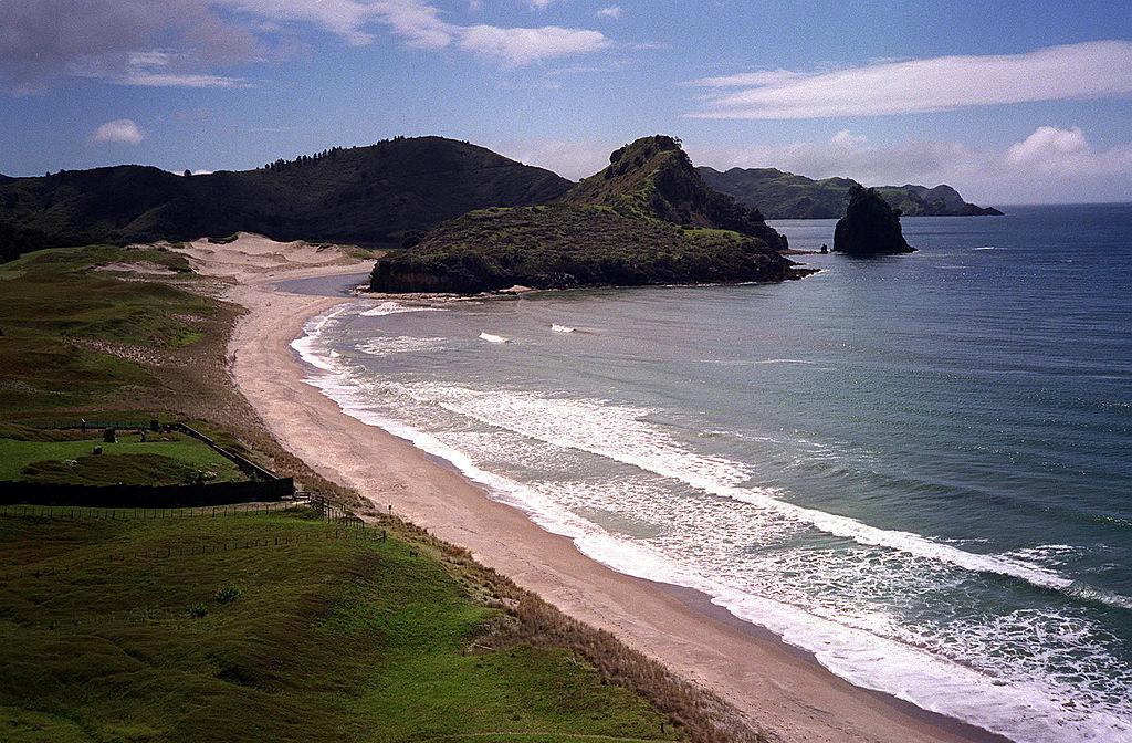 Новая Зеландия - страна больших возможностей