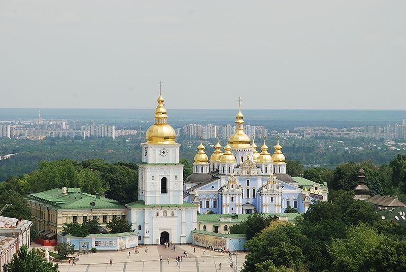 В Киеве можно принять участие в олимпиаде робототехники