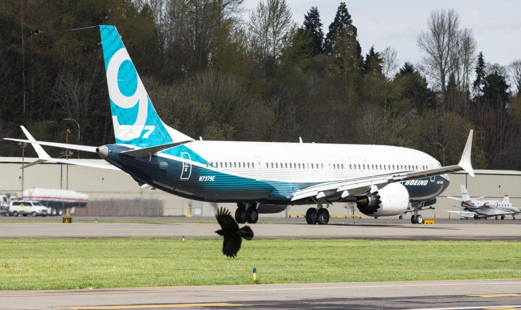 Самолет - оптимальное решение экономных путешественников