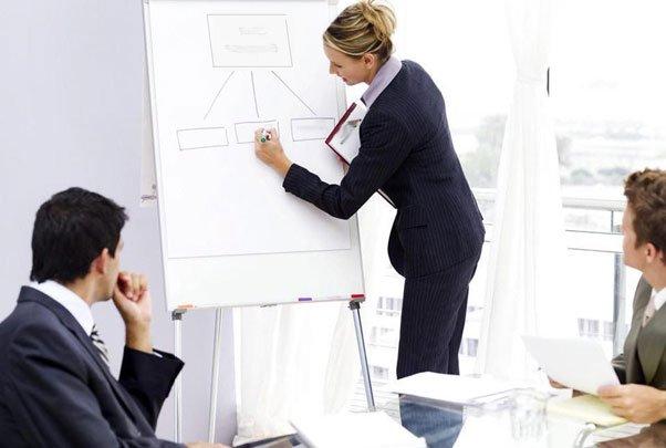 Навык финансиста: инициативность