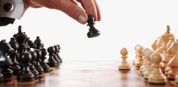 Навык финансиста: стратегическое мышление