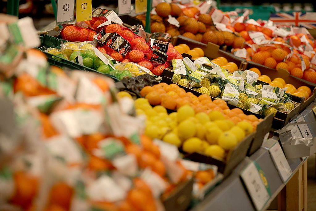 В магазине будьте бдительны: цифры в ценнике и чеке могут отличаться