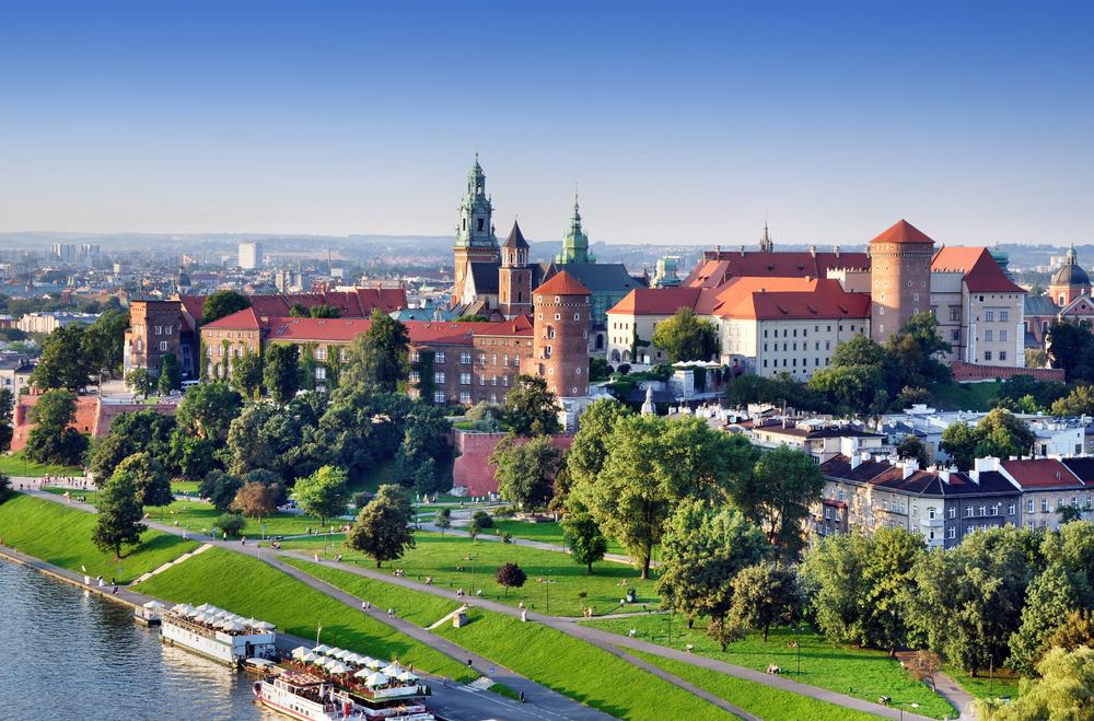 Польша - европейская страна с доступными ценами