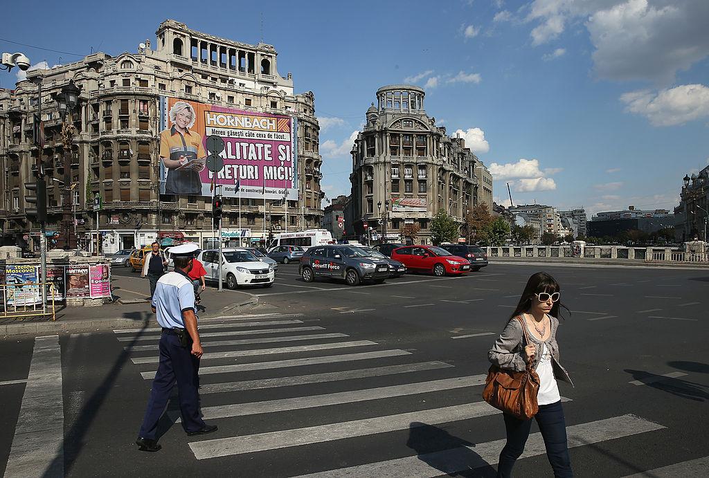 Экономике современной Румынии нужны профессионалы
