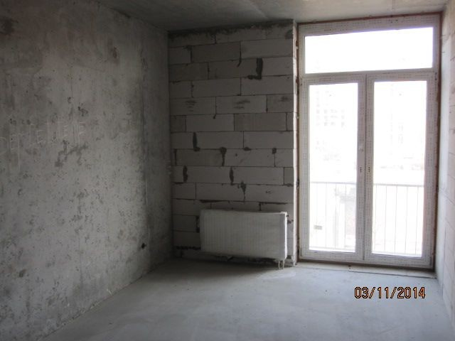 Здесь тоже ремонт должны сделать квартиранты