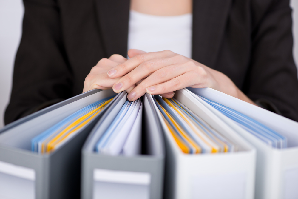 Волокита с документами отнимет много сил и времени