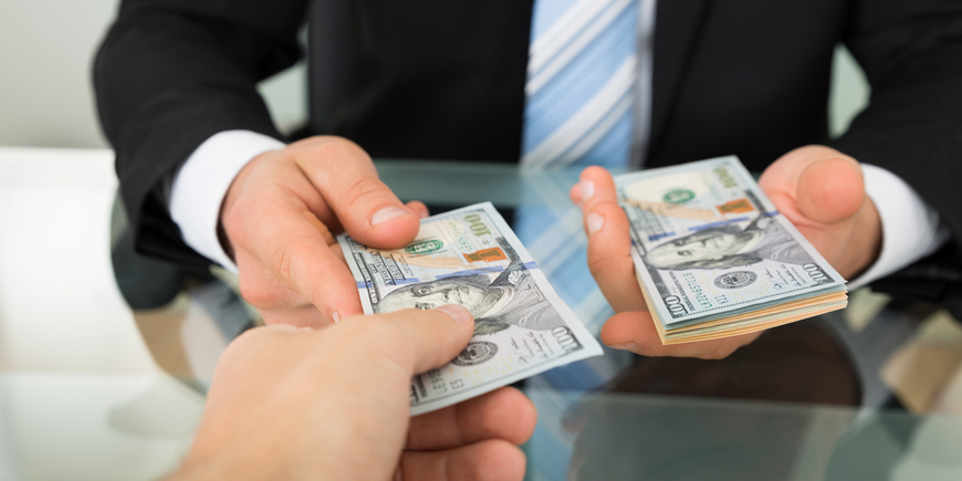 Займ у иностранного банка какой долг