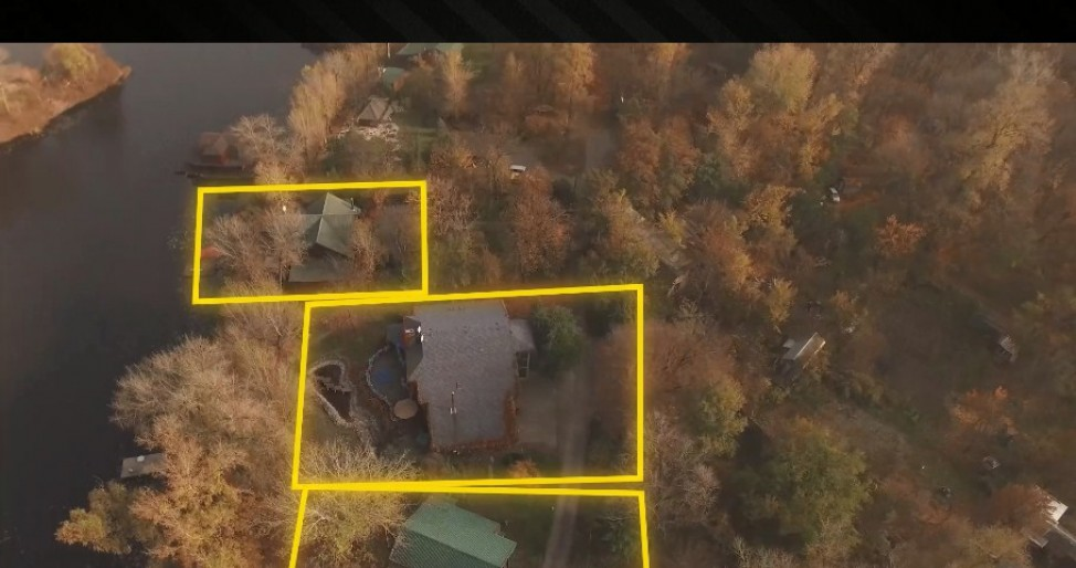 Эти дома находятся в охранной зоне